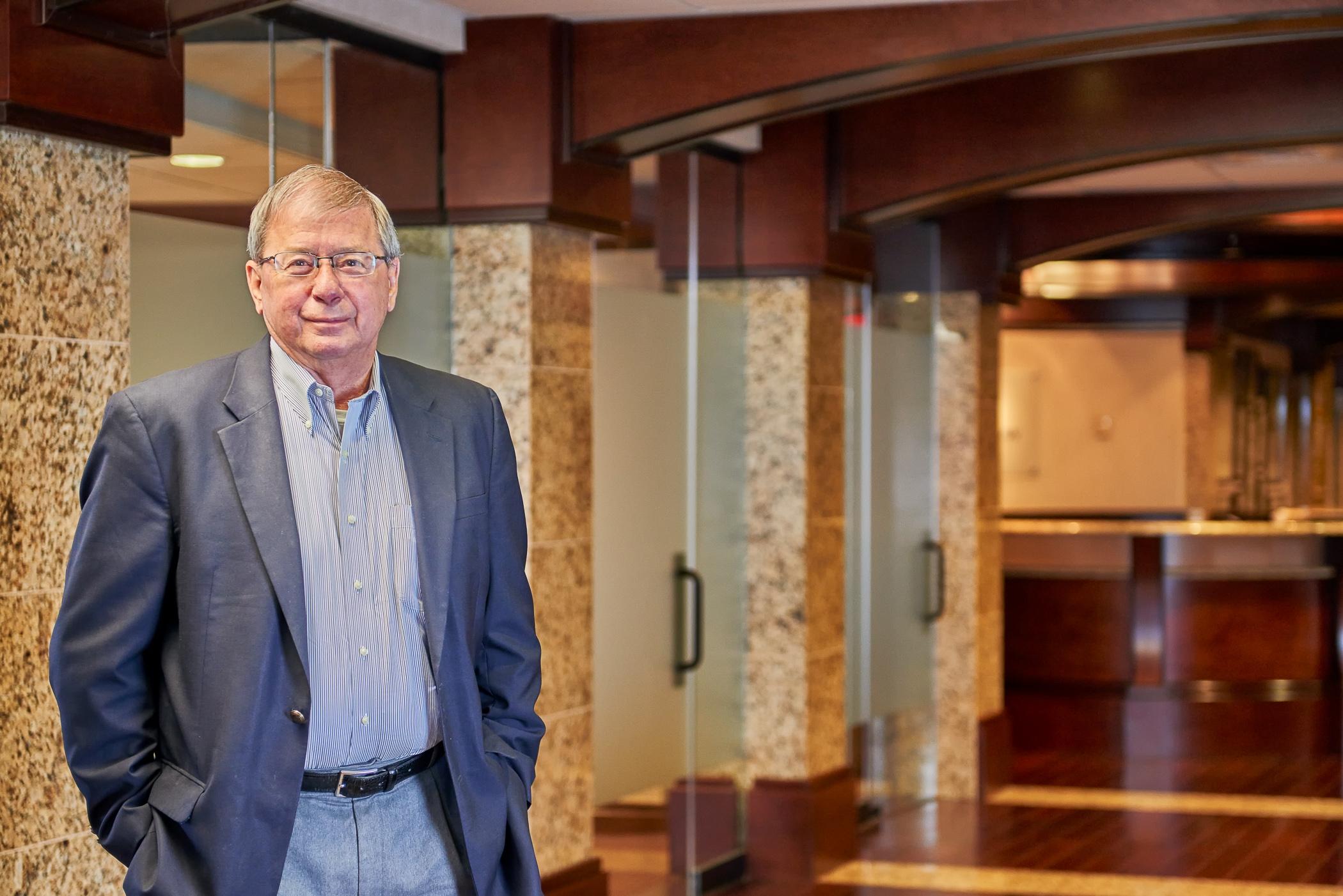 Charles C  High, Jr  | Attorney | Kemp Smith LLP | Law Firm in El