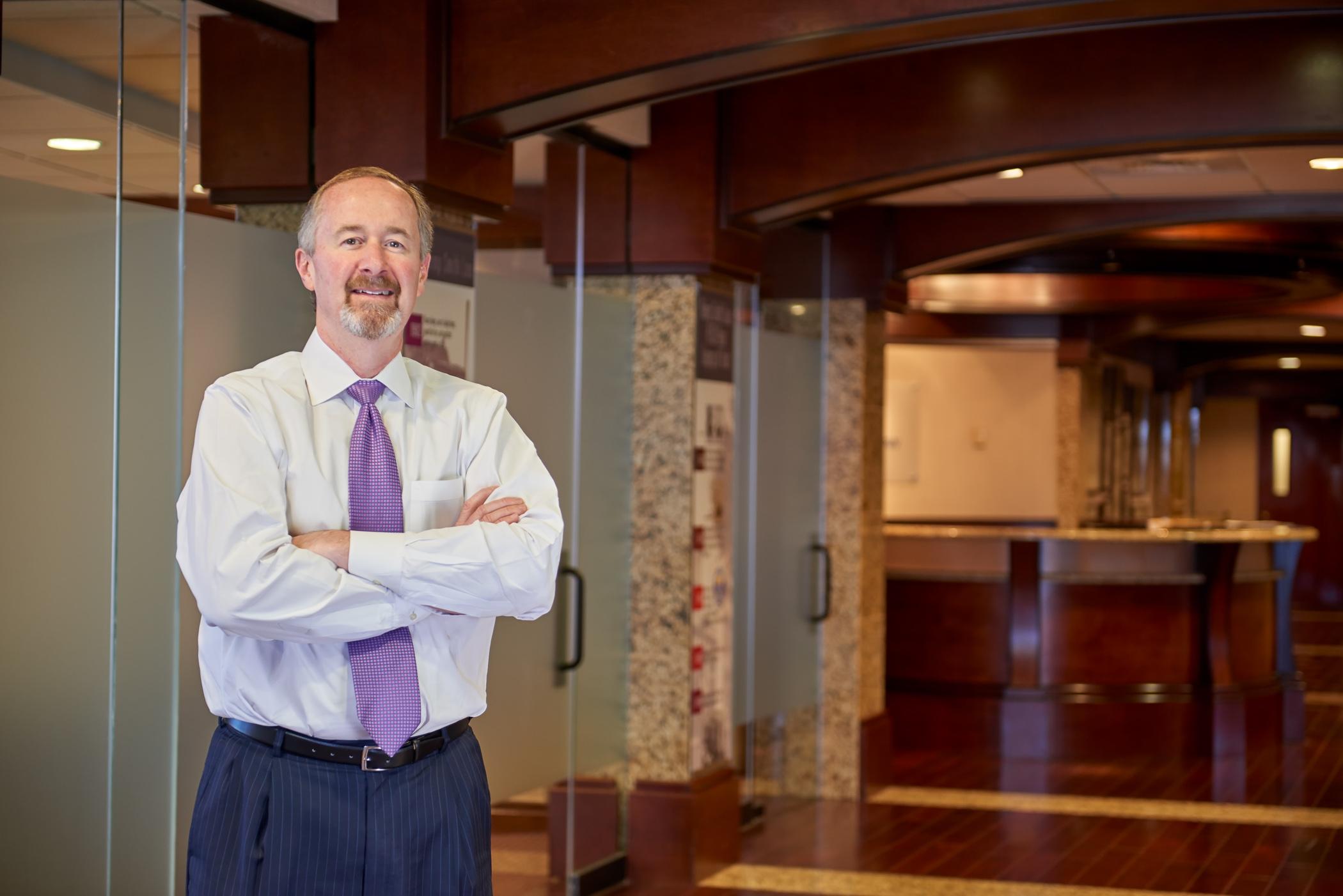 Gene Wolf | Attorney | Kemp Smith LLP | Law Firm in El Paso, Austin